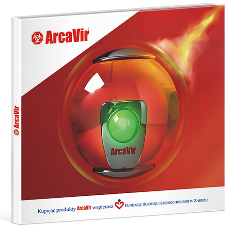 ArcaVir Internet Security 2016.12.27 full